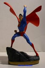 DC DIRECT COLLECTIBLES SUPERMAN COVER TO COVER SPECIAL 83 # 1 1983 COVER STATUE.