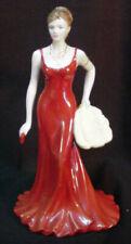Royal Doulton Figurine Midnight Premier Hn 4765 Excellent Condition