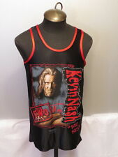 WCW Wrestling Basketball Jersey - Big Sexy Kevin Nash - Men's Small