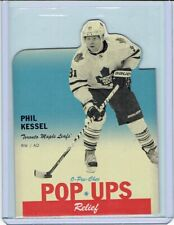 2012-13 O-Pee-Chee Pop Ups #PU45 PHIL KESSEL