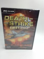 Death Strike GWOT: Global War On Terror - PC Game Brand New Sealed Windows XP