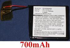 Batterie 700mAh type 361-00026-00 Pour Garmin Forerunner 205, Forerunner 305