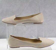 Atmosphere Womens Faux Suede Pumps Flats Casual Ballet Shoes UK Size 6 EU 39 VGC