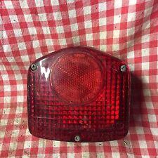 Honda CM 185T CM 185T 200T Rücklicht Rückleuchte Stanley tail light rear