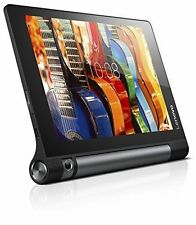"Lenovo Yoga Tab 3 8"" WXGA 2in1 Tablet 16GB Android 5.1- Black (ZA090008US)"