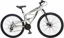 NEW Mongoose R2780 Impasse Dual Full Suspension Bicycle (29-Inch)
