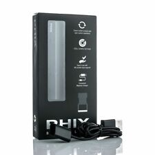 PHIX by MLV -BLACK COLOR- Brand New Sealed AUTHENTIC STARTER KIT