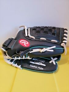 Rawlings WFP 115 MT Fast Pitch Softball Glove The Gold Glove Co.