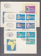 Romania 1978, Air history, Pioniere der Luftfahrt, Fokker, MNH, planes,FDC