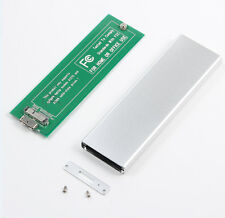 SSD to USB3.0 Hard disk Enclosure Adapter for 2010 Apple MacBook Air A1370 A1369