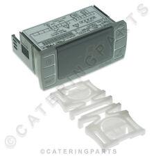 DIXELL XR02CX-5N0C1 NTC DIGITAL ELECTRONIC CONTROLLER NO-20A LICCBXB500 71x29mm