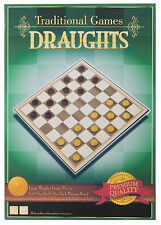 Draughts/ Checkers