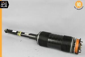 07-14 Mercedes W216 CL550 CL600 S550 Rear Right Side Shock Strut Hydraulic OEM