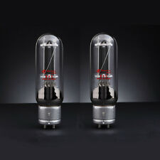 Matched Pair Shuguang 845 Vacuum Tube Replace 845B 845-T 845GX