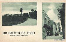 # COLLI: UN SALUTO DA ( Monte S. Giovanni Campano)