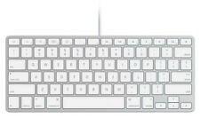 Apple A1242 USB Wired Compact Keyboard MB869LL/A