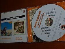 Bryn Haworth - Let the Days Go By/Sunny Side...2 lp on 1 cd Les Fleur De Lys RAR