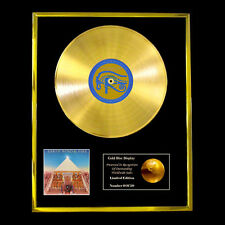 EARTH WIND & FIRE ALL N ALL CD  GOLD DISC FREE P+P TO UK!!