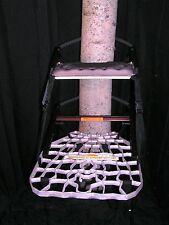 Lone Wolf Tree Stand  Hand Climber Combo II - Climbing Treestand-HCCII