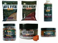 Dynamite Baits Shrimp & Krill Big Fish Barbel River Range Choose Groundbait,Glug