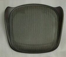 New Aeron Seat Pan Replacement Size B Graphite Frame with Gray Mesh 3D02 OEM