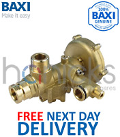 80 ECO /& 80 Maxflue Gaz Valve o/'ring 247741-Free p/&p Genuine Baxi Combi 80E