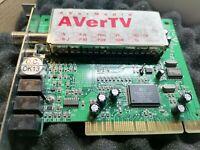 Tarjeta Sintonizadora De TV PCI