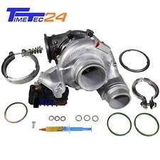 Turbolader BMW 3 5 7er X5 X6 3.0d 150kW-180kW 777853-13 777853-11 + Montagesatz