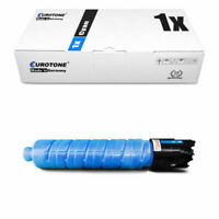 Eco Cartridge Cyan For Ricoh Aficio Mp C-300-sr Mp C-401-srsp Mp C-300-hw
