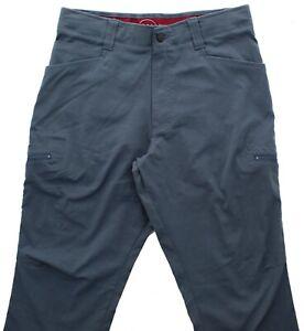 Wrangler Authentics Men's Cargo Pants Flex Waist NW780 Straight Fit Outdoor
