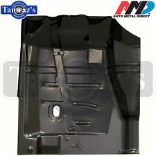 1964-1967 GM A Body Interior Floor Pan Section LEFT FRONT - AMD Tooling