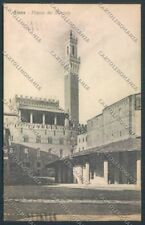 Siena città cartolina ZG1284