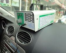 4g/H DC 12V Vehicle-Mounted Automotive In-Car Car Ozone Generator Smell Remover