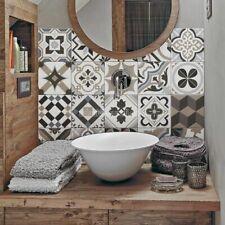 PS00089 Adesivi pvc per piastrelle per bagno e cucina Stickers design 3 formati