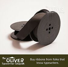 BROTHER BLACK TYPEWRITER RIBBON  (Compatible)  ***High Quality***
