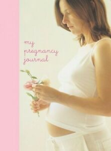 My Pregnancy Journal (Interactive Journals) by RPS 1841724351