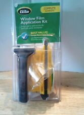 Gila Window Film Application Kit RTK500SM New in Box
