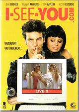 DVD/ I-la you.com lago - Beau Bridges & Rosanna Arquette DVD ist