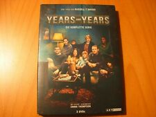 Years and Years - Komplette Serie - DVD - Deutsch -