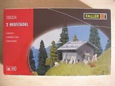 Faller - ref.130334 - 2 Graneros