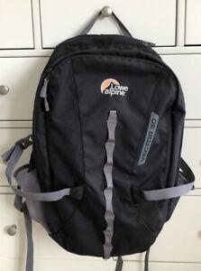 Lowe Alpine Vector 30 Backpack/Rucksack Black