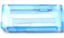 C0121 RC Servo Extension en Plastique Lock x 1 bleu clair