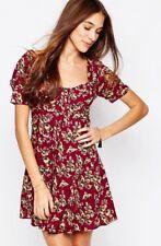 5058d741f90 Ladies Dress Size 10 Small By Flynn Skye Nyla Tea Dress Brand New Festival
