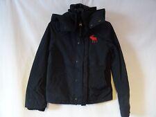 ABERCOMBIE KIDS All-Season Weather Warrior Jacket blue colour size L (12-13 yo)
