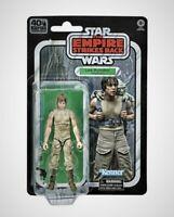 "Star Wars Black Series Luke Skywalker Dagobah 40th Anniversary ESB 6"" *IN HAND*"