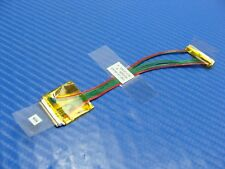 """Asus Transformer Pad TF300T 10.1"""" OEM LCD LVDS Video Cable 14005-00240000 ER*"""