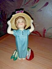 "Vintage  Royal Doulton ""Make Believe"" Bone China Figurine H.N. 2225 1961"