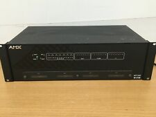 AMX NetLinx Integrated Controller NI-4100 With Power Supply