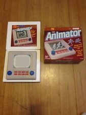 Ohio Art Irwin 1985 The Animator Bring Drawings To Life In Box Etch N Sketch