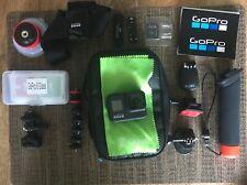 GoPro HERO8 Black Action Camera + Accessories
